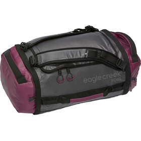 Eagle Creek Cargo Hauler Travel Luggage 45l grey/purple